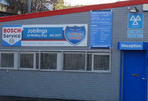 Joblings Garage